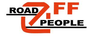 Логотип OFRP